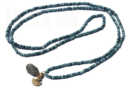 Iwi Blauw