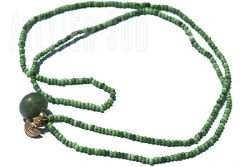 handgemaakte-ketting-iwi-groen